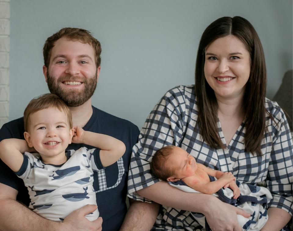 Murphy-Family